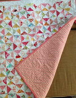 Vivienne's Quilt - A Finish! | by nautistitcher