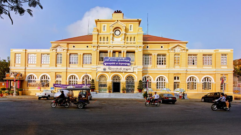 Phnom Penh Post | The Phnom Penh Post is the oldest and ...