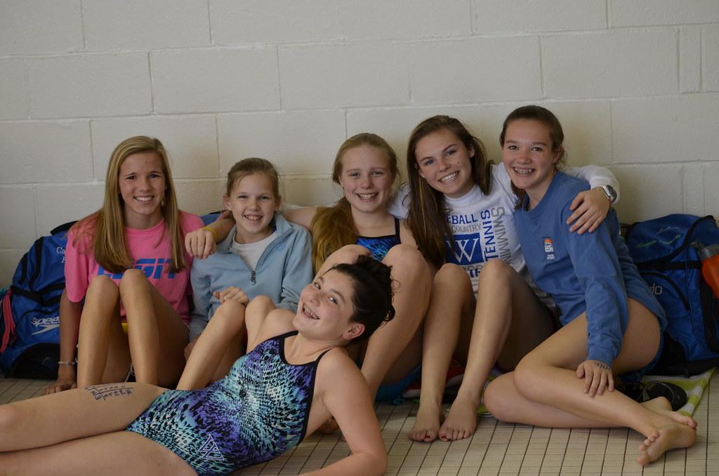 tcdsb swim meet 2013