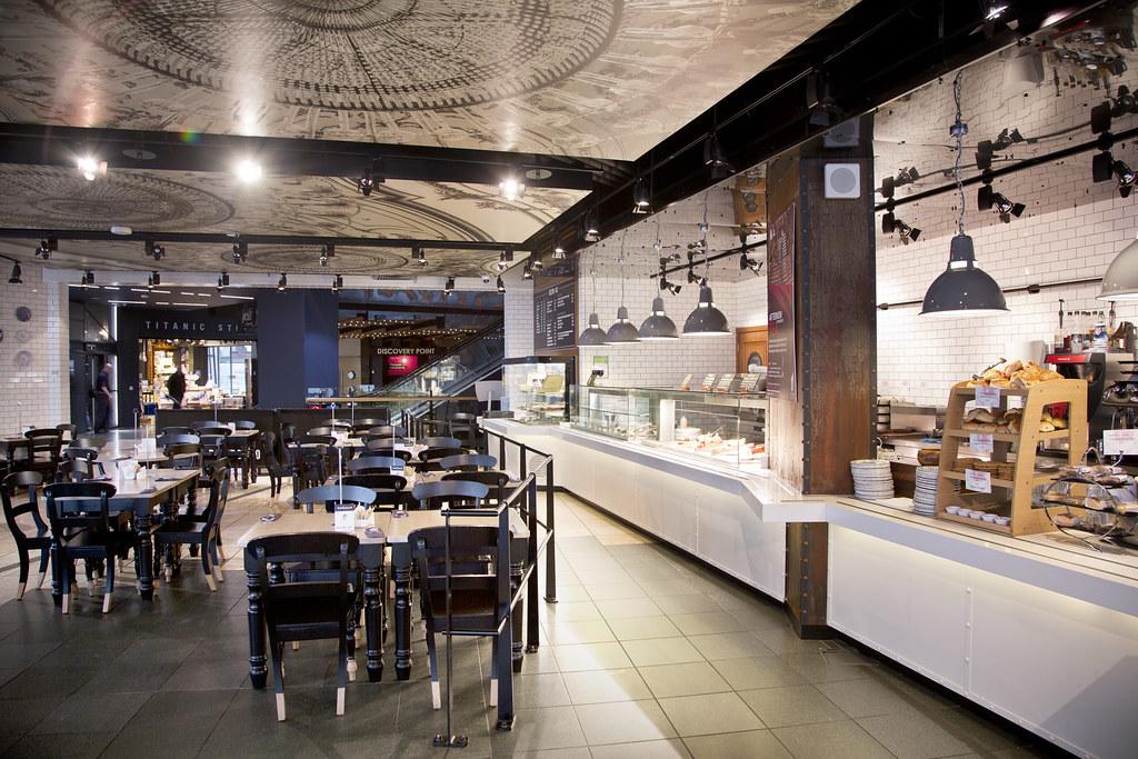 Bistro Restaurant In Red Bank New Jersey