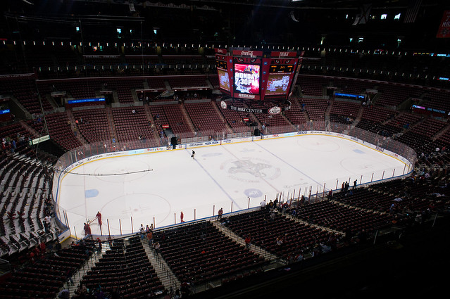 Bb T Center Florida Panthers Flickr Photo Sharing