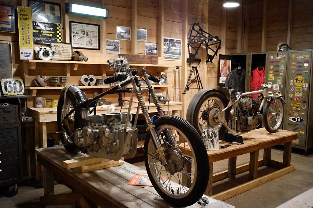 Ducati Engine Service Tools