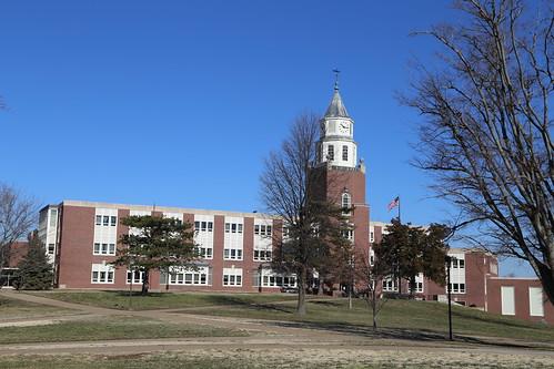 Carbondale Illinois Siu Southern Illinois Univ Jackson