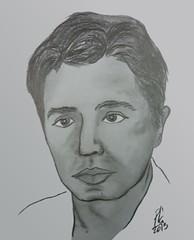 Miguel Angel Lopez Salazar by Fotero