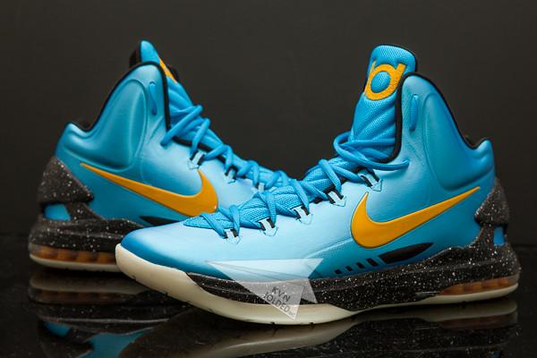 Ucla Nike Shoes