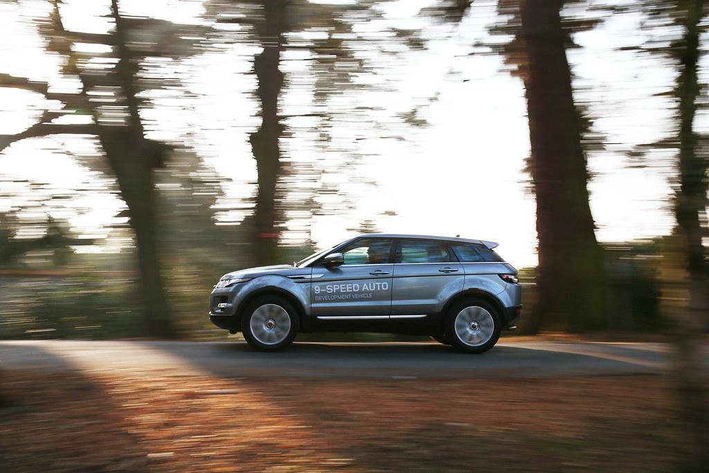 Geneva Media Drives 2013 Land Rover Mena Flickr
