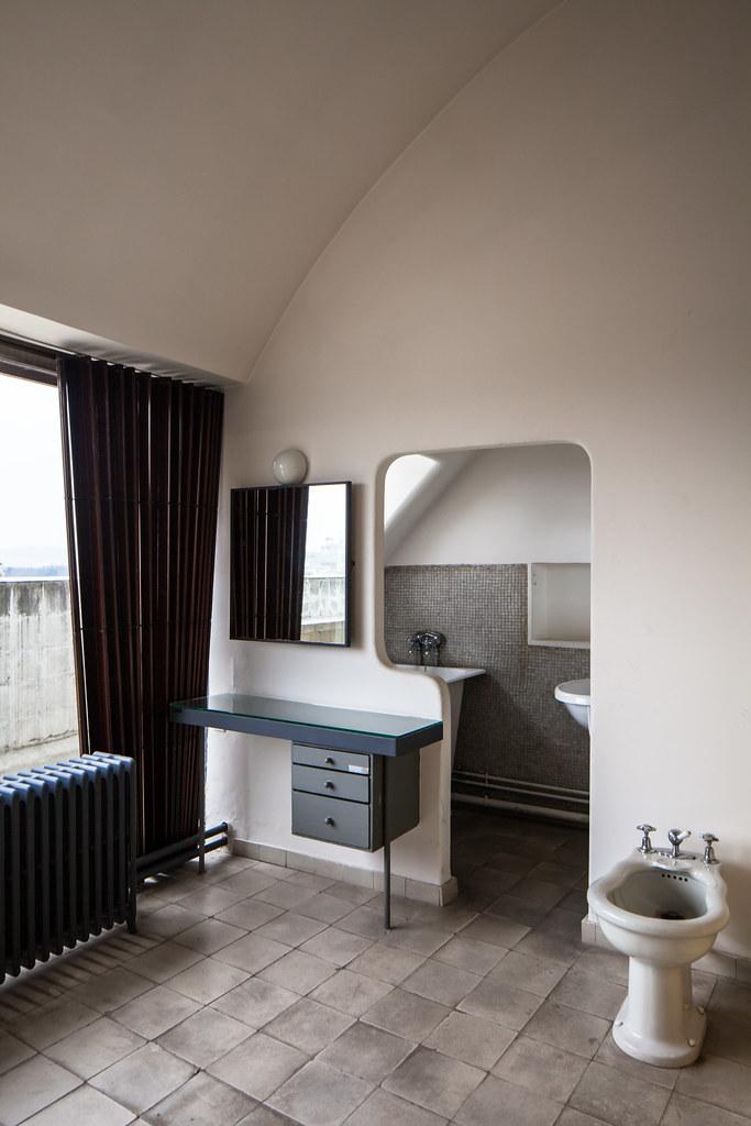 Appartement Atelier De Le Corbusier Architect Le