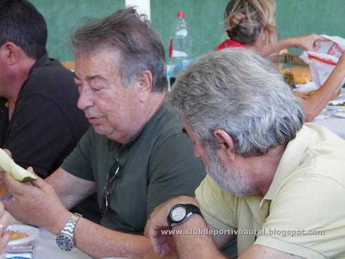 Ambiente Café Fiestas 2016