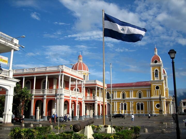 Que ver en Granada Nicaragua