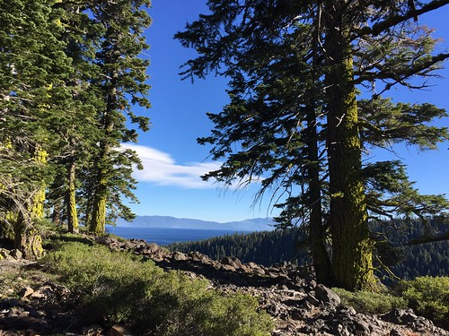 Tahoe Rim Trail 2015 | by sierra28k