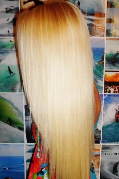 Beautiful Girls With Long Blonde Hair Tumblr