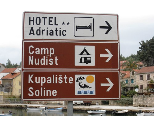 The Nudist camp dodgeville oh does