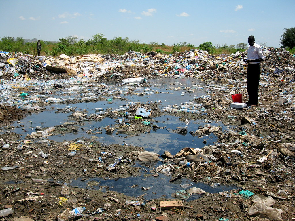 ground water pollution Groundwater remediation is the process that is used to treat polluted groundwater by removing the pollutants or converting them into harmless products groundwater is water present below the ground surface that saturates the pore space in the subsurface.