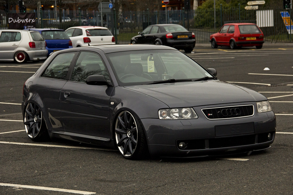 Image Result For Audi A Sportback Modified