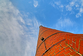 Smokestack | by Bill Hobbs Photography