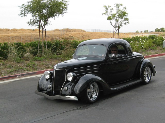 1936 ford three window coupe flickr photo sharing for 1936 ford 3 window