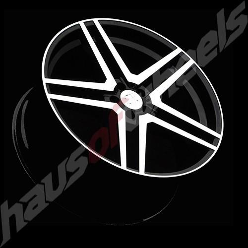 22 Inch Mbz Mercedesbenz Mercedes Benz E S Cl Glk Ml Gl R
