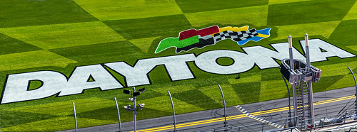 Daytona Start/Finish