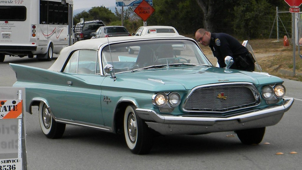 Pictures Of Chrysler  Touring