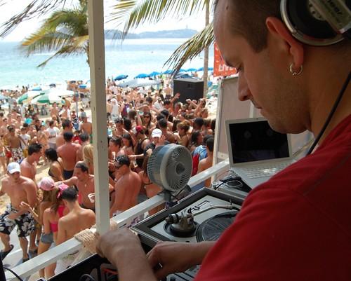 Spring Break DJ