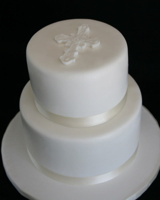 Confirmation Cake Ideas Pinterest