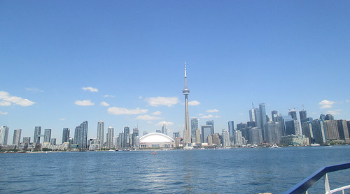 Harbourfront and Toronto Islands 093 | by worldtravelimages.net