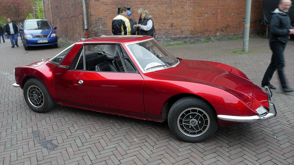matra m 530 lx asthmatic 1 7ltr ford v4 with 73 bhp but t flickr. Black Bedroom Furniture Sets. Home Design Ideas
