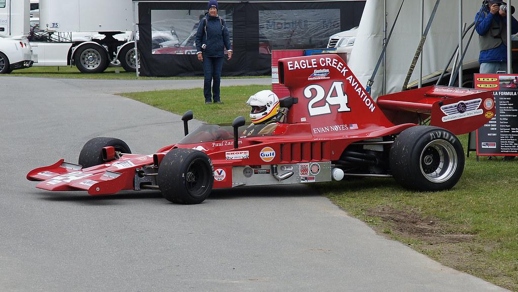 Race Car Photos Free
