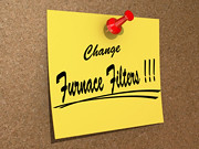 Change Furnace Filters | by One Way Stock