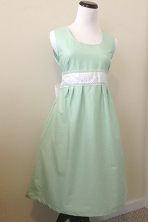 Easter Dress | by Sew Spoiled