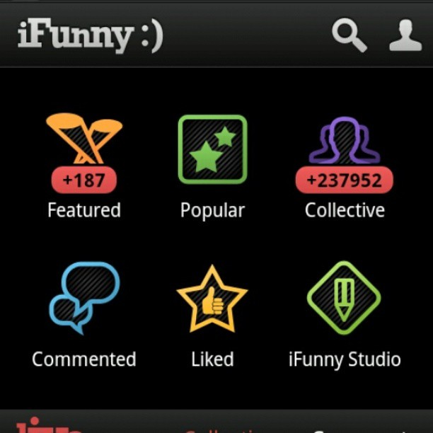 ifunny featured - photo #22