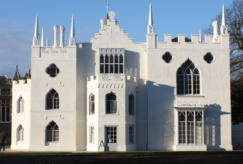 Strawberry Hill, Twickenham, UNITED KINGDOM