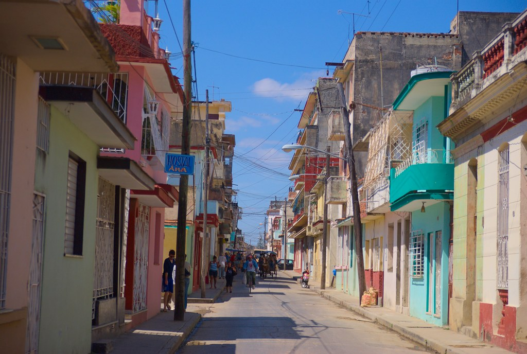 Cayos De Villa Clara Cuba