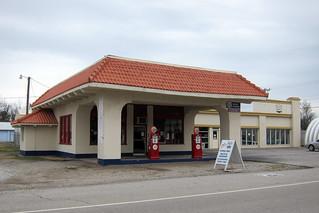 Afton Station