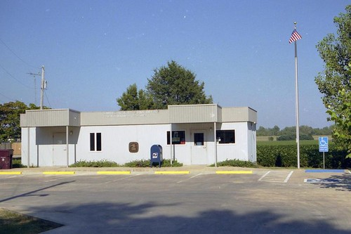 Crumrod, AR post office | by PMCC Post Office Photos