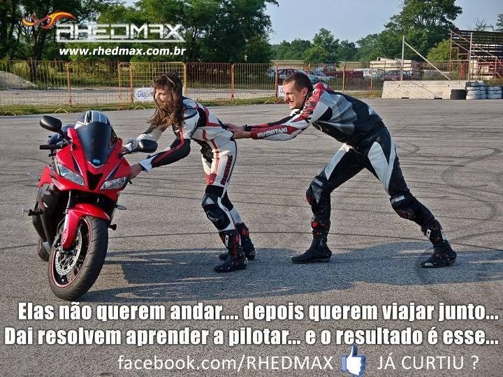 A mulher do moto taxi - 3 2