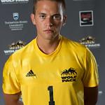 Claye Harsany, WolfPack Men's Soccer