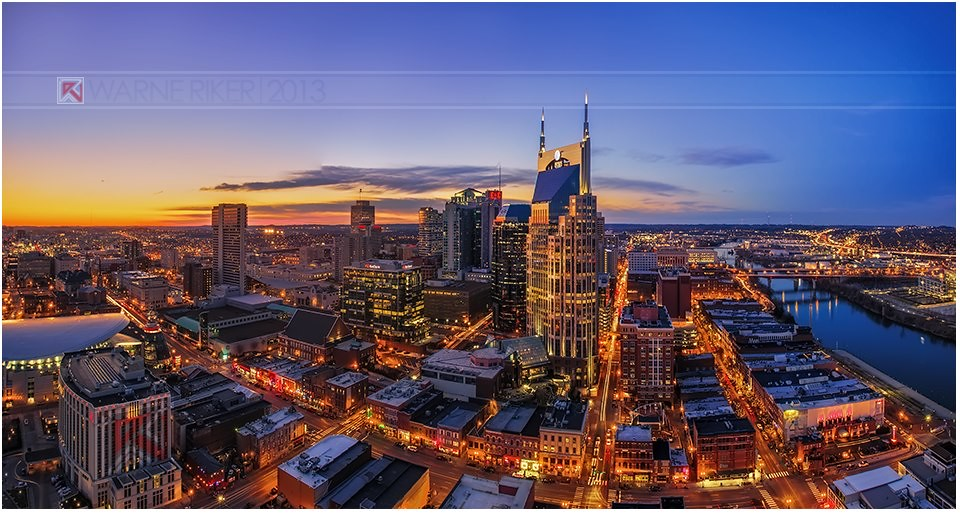 Nashville Skyline Feb 14th See Other Versions And