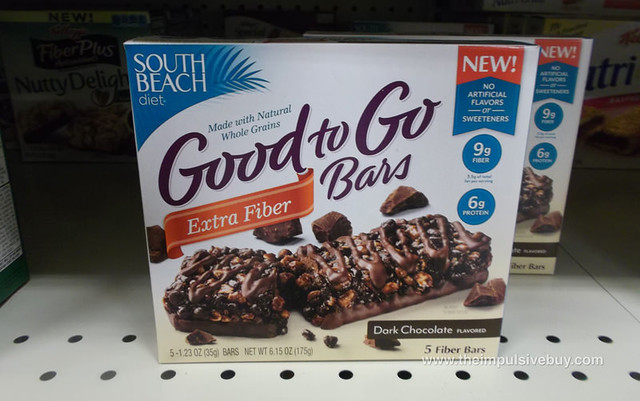 South Beach Diet Glycemic Index Food List