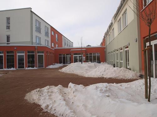 Glamox Altenpflegeheim Kirchlengern
