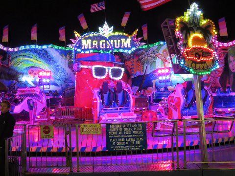 Photo TR: Del Mar Fair 2008 - Theme Park Review