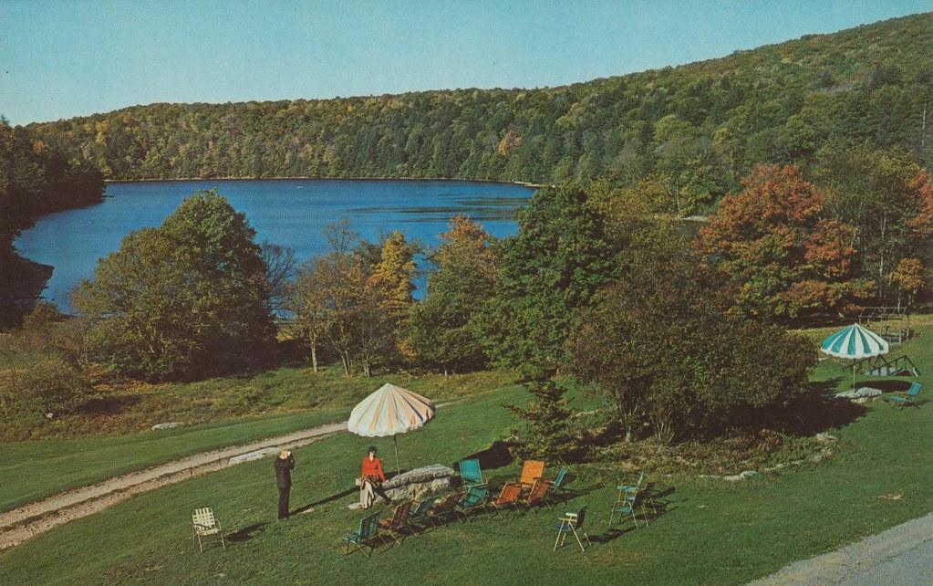 Mountain Lake Hotel - Mountain Lake, Virginia