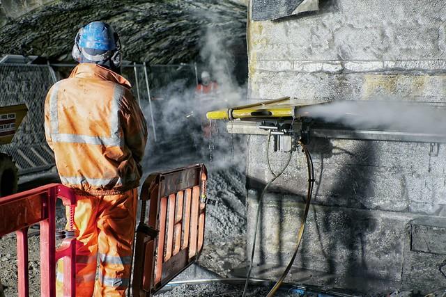 Diamond Concrete Cutting Goldsboro Nc