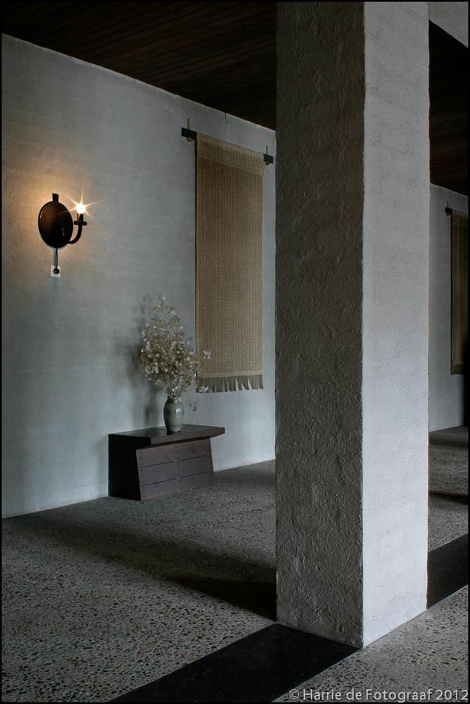 Bossche school architectuur interieur het huis van jan flickr - Huis van de wereldbank ...