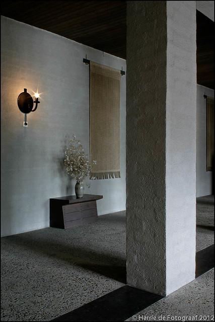 Bossche school architectuur interieur het huis van jan de jong schaijk flickr photo sharing - Interieur van huis ...