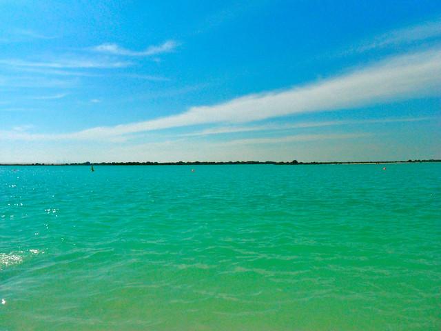 Yas Island Beach Abu Dhabi