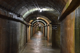 German Military Underground Hospital