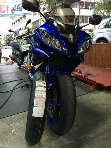S21 on r6 | by Mr.adai