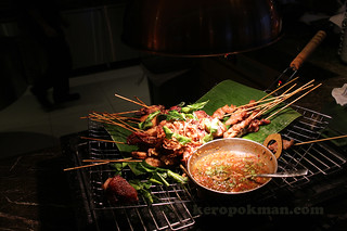 Seasonal Taste @ Westin - The Great Thai Feast | by keropokman