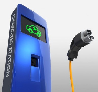 Free Electric Car Charging Stations